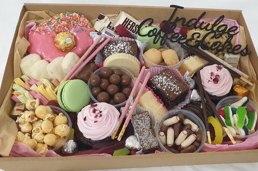 Sweet Grazing Box (Select Your Size)