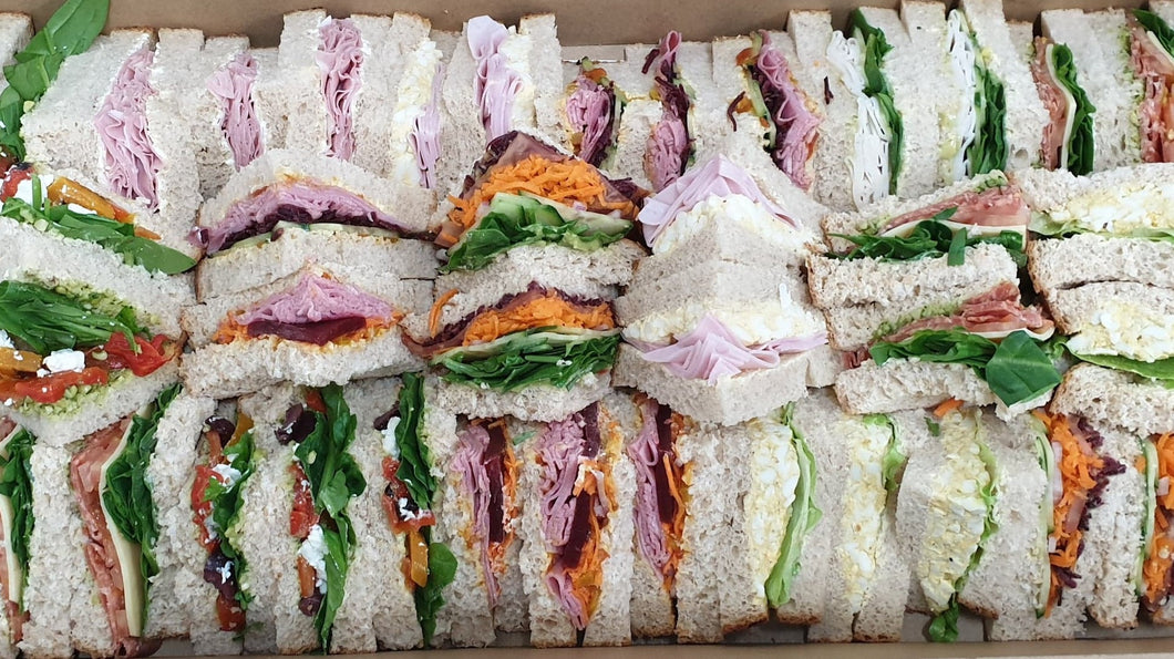 Assorted Sandwich Box