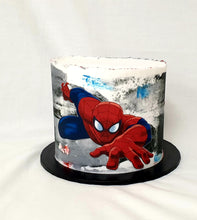 Load image into Gallery viewer, Edible Images Cake
