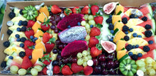 Load image into Gallery viewer, Fresh Fruit Grazing Box