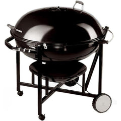 Weber Ranch Kettle 37-Inch Charcoal BBQ Grill