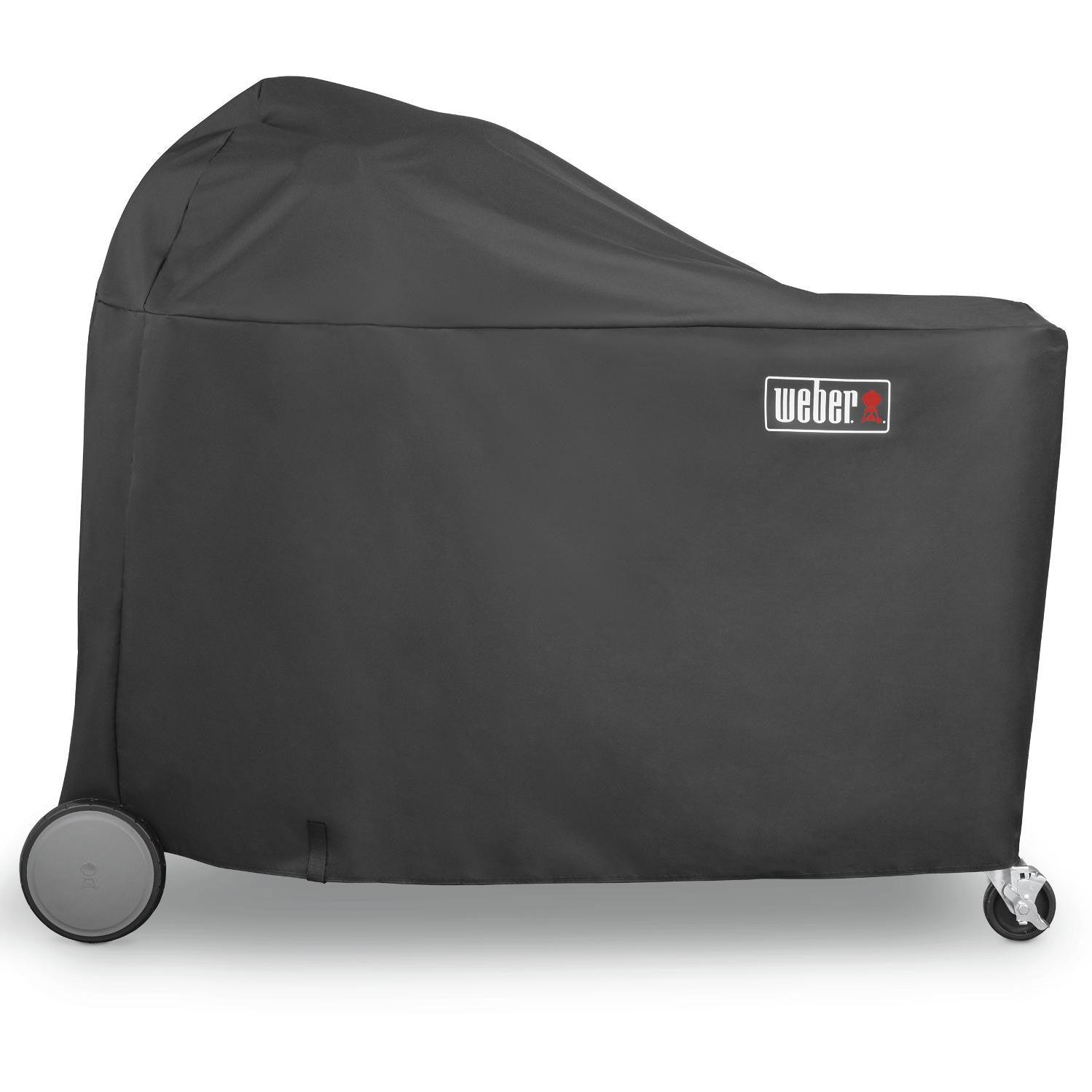 Weber 7174 Grill Cover For Summit Charcoal Grilling Center