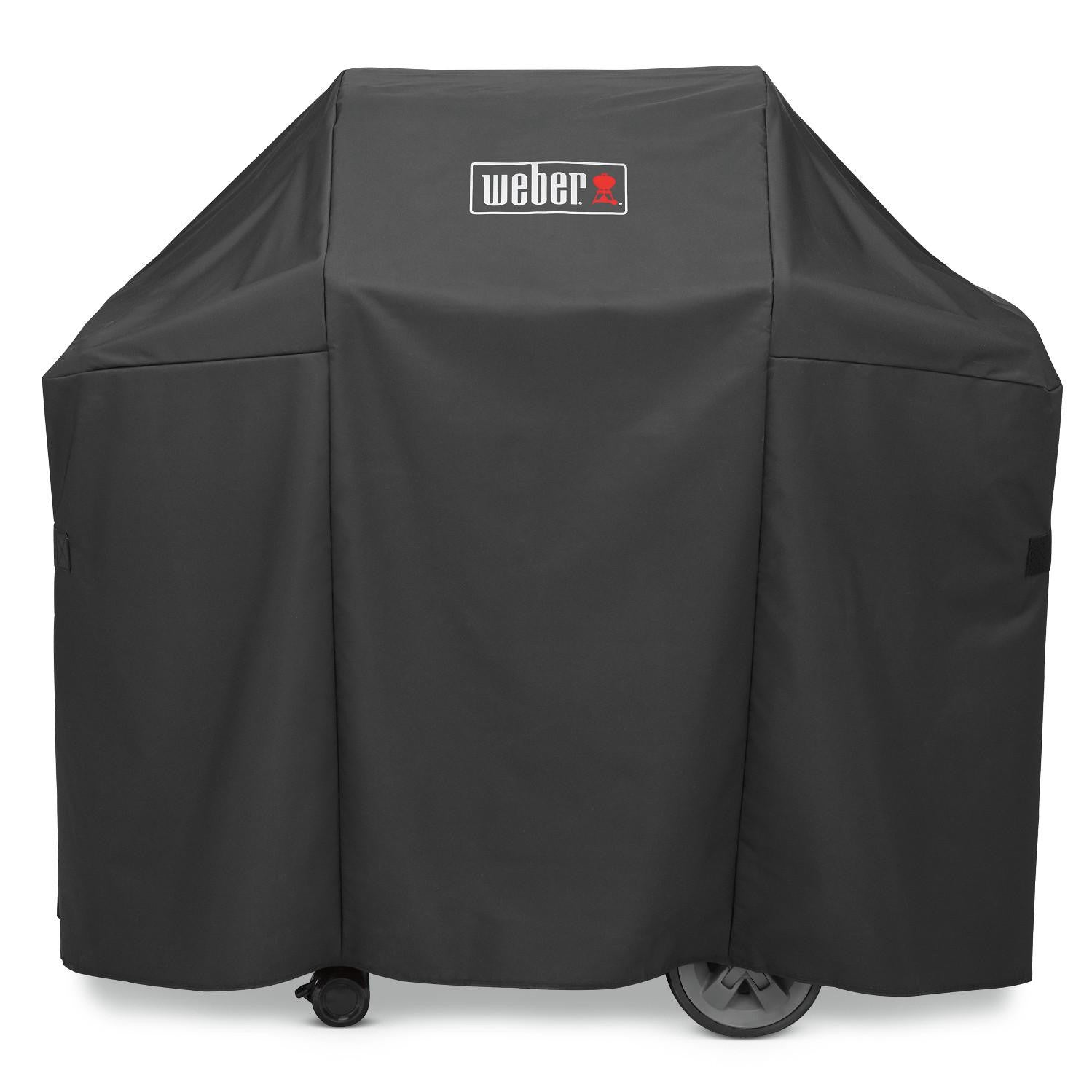 Weber 7129 Premium Polyester Genesis II 2B Grill Cover