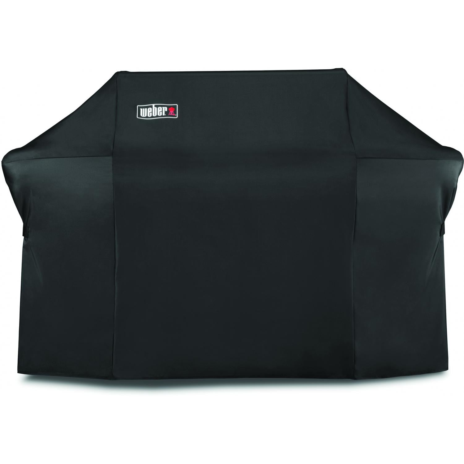 Weber 7109 Premium Grill Cover For Summit E-600 Or S-600 Series Gas Grills