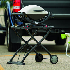 Weber 6557 Q Portable Grill Cart For Q1000/2000