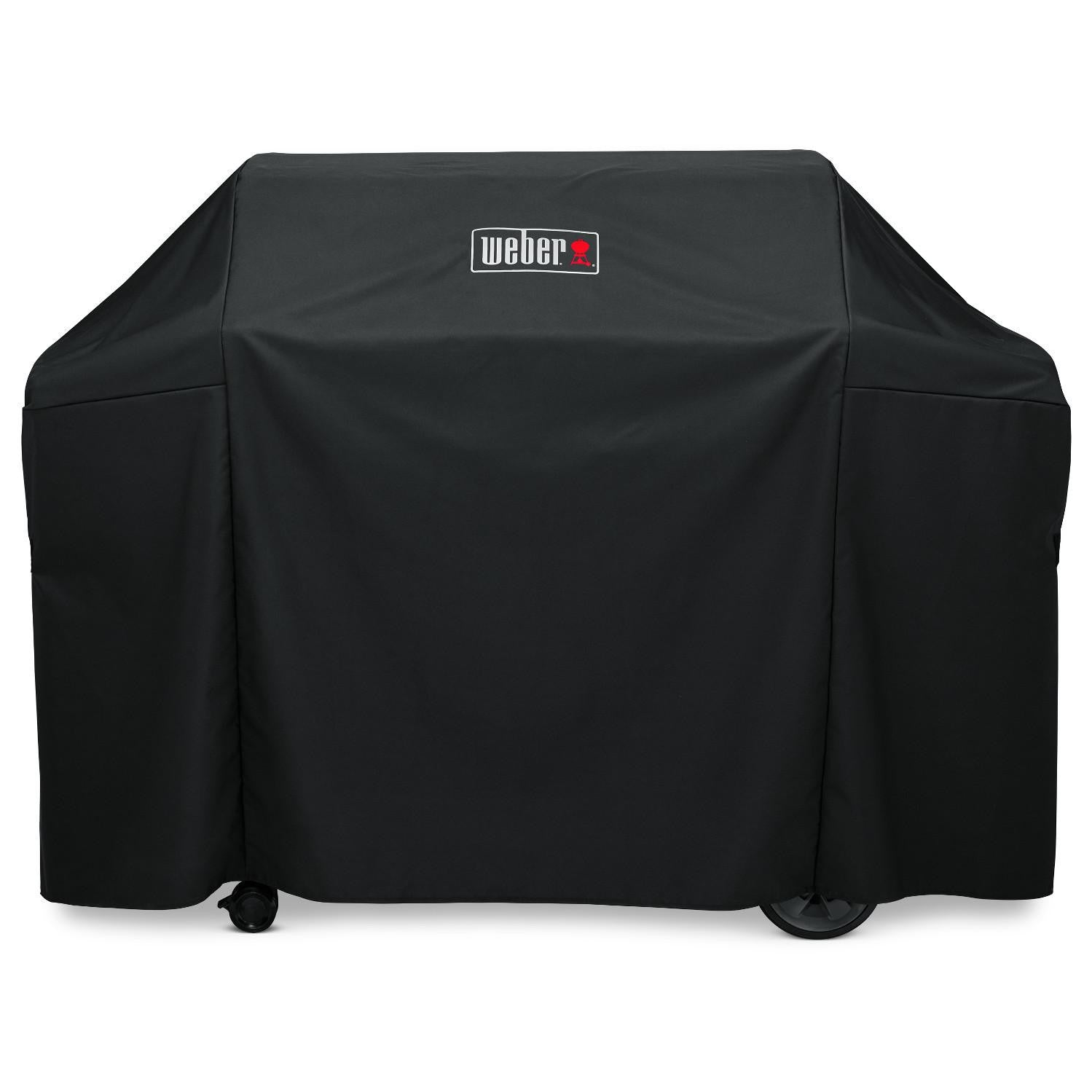 Weber 7131 Premium Polyester Genesis II 4B Grill Cover