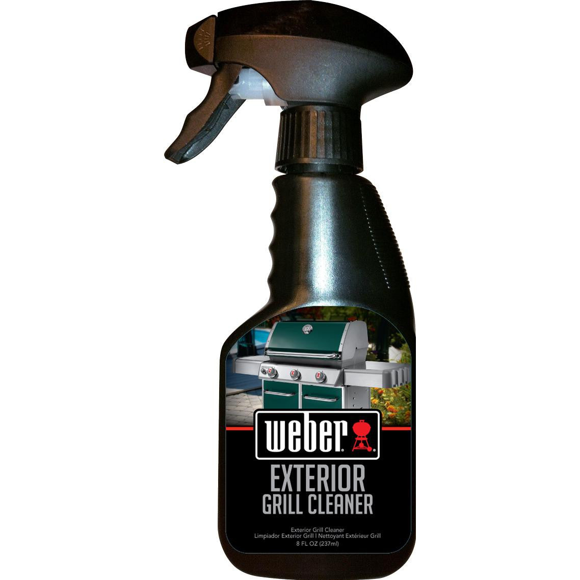Weber Exterior Grill Cleaner - 8 Oz.