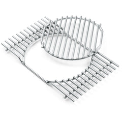 Weber 7585 Stainless Steel Cooking Grate For Summit 400/600 Series Gas Grills