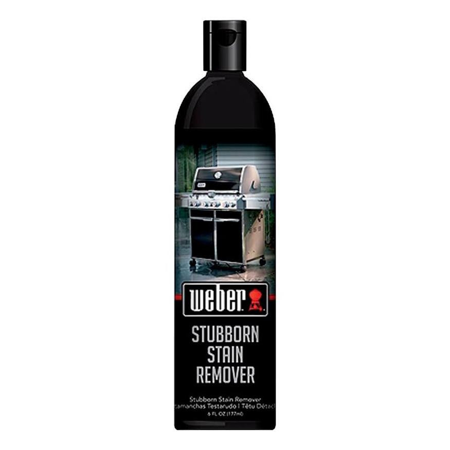Weber Stubborn Stain Remover For Grills - 6 Oz.