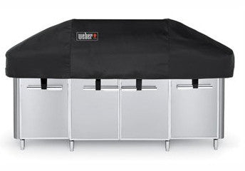Weber Summit 7561 Premium Vinyl Cover
