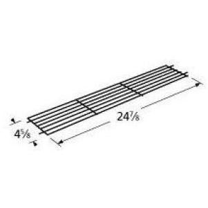 Chrome Steel Flat Warming Rack 2345
