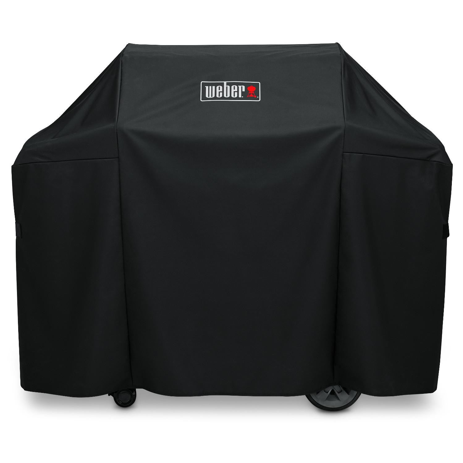 Weber 7130 Premium Polyester Genesis II 3B Grill Cover
