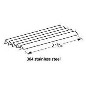 Stainless Steel Heat Angle Plate-Set Of 5 93901
