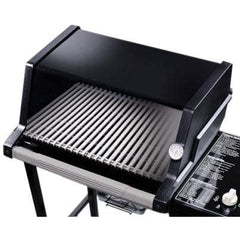 Weber 7521 Stainless Steel Cooking Grates For Genesis Silver A & Spirit 500 Gas Grills