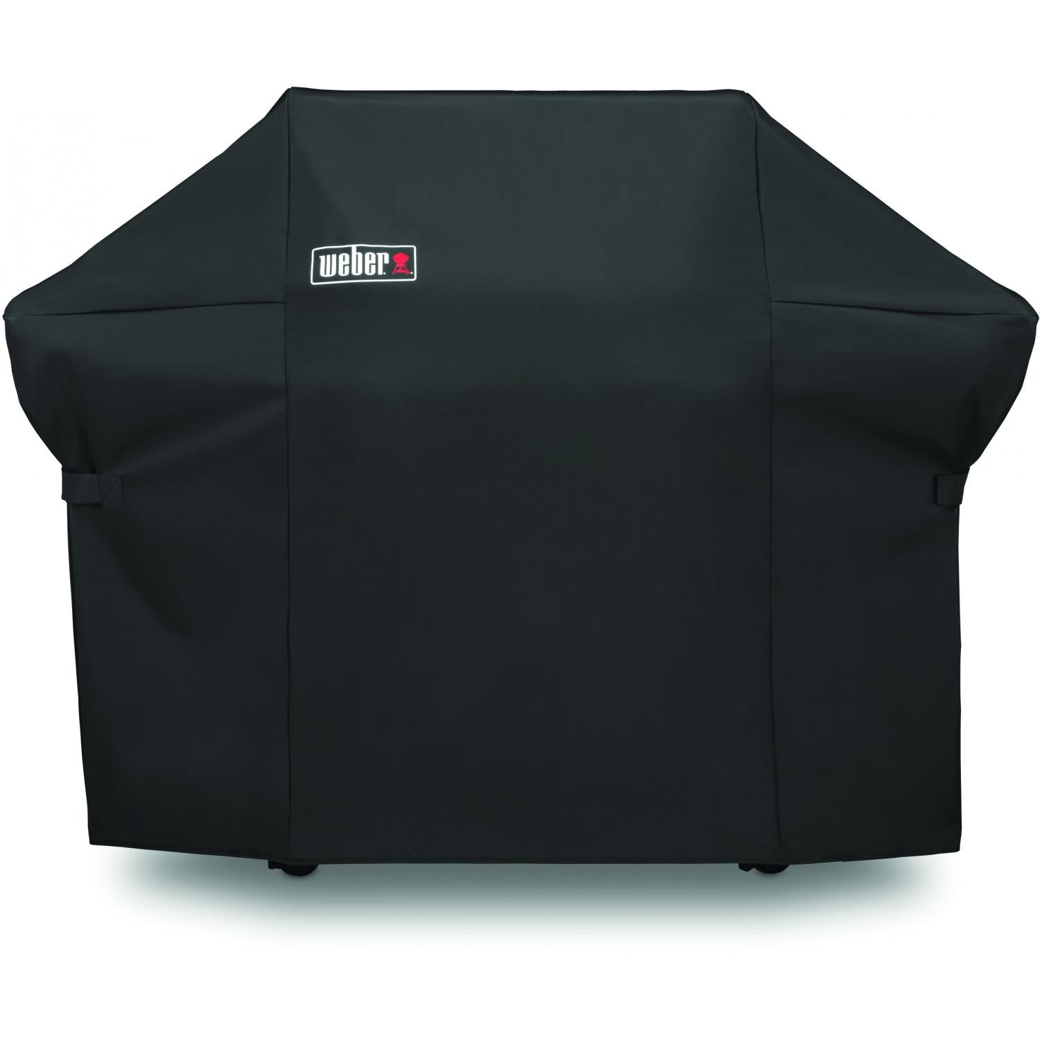 Weber 7108 Premium Grill Cover For Summit E-400 Or S-400 Series Gas Grills