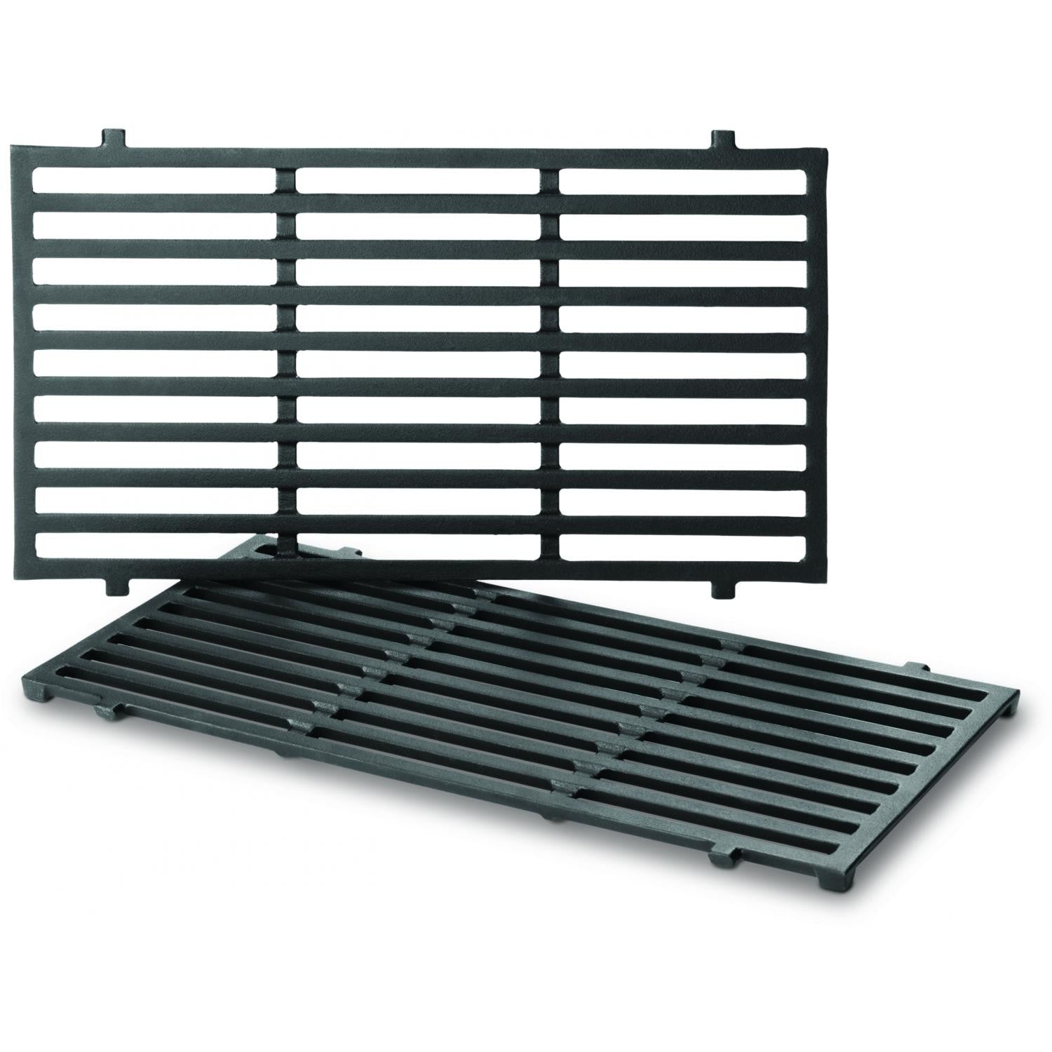 Weber 7637 Porcelain-Enameled Cooking Grates For Spirit 200 Series Gas Grills