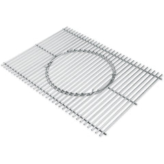 Weber 7586 Stainless Steel Cooking Grate For Spirit 300 Series Gas Grills