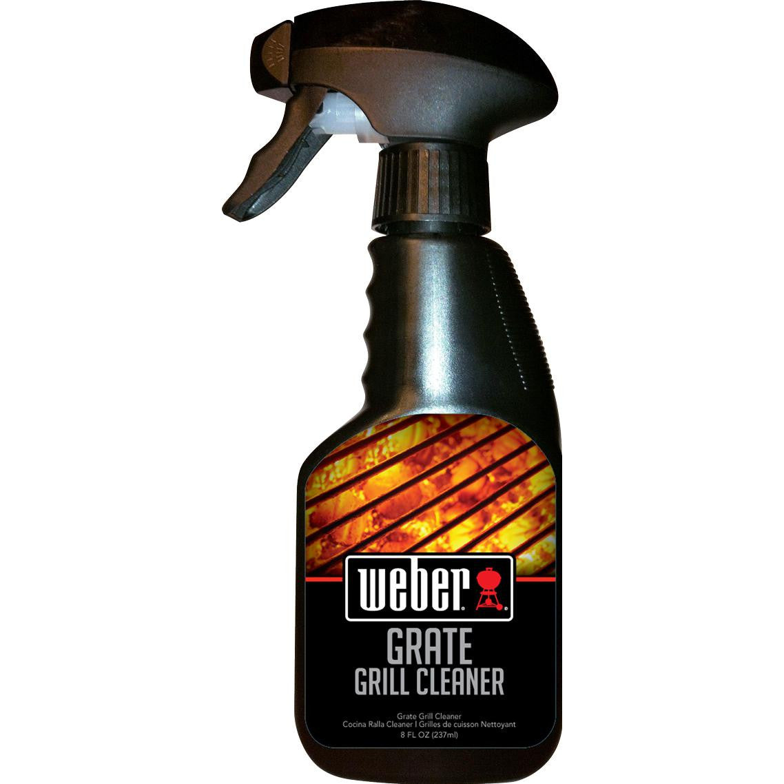 Weber Grate Grill Cleaner - 8 Oz.