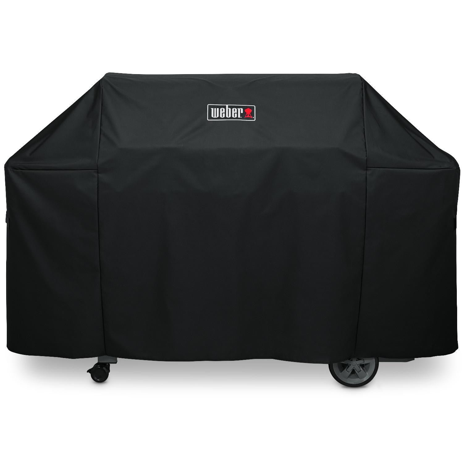 Weber 7132 Premium Polyester Genesis II 6B Grill Cover