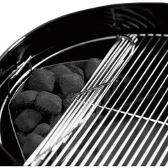 Weber Original Kettle Premium 22-Inch Charcoal Grill