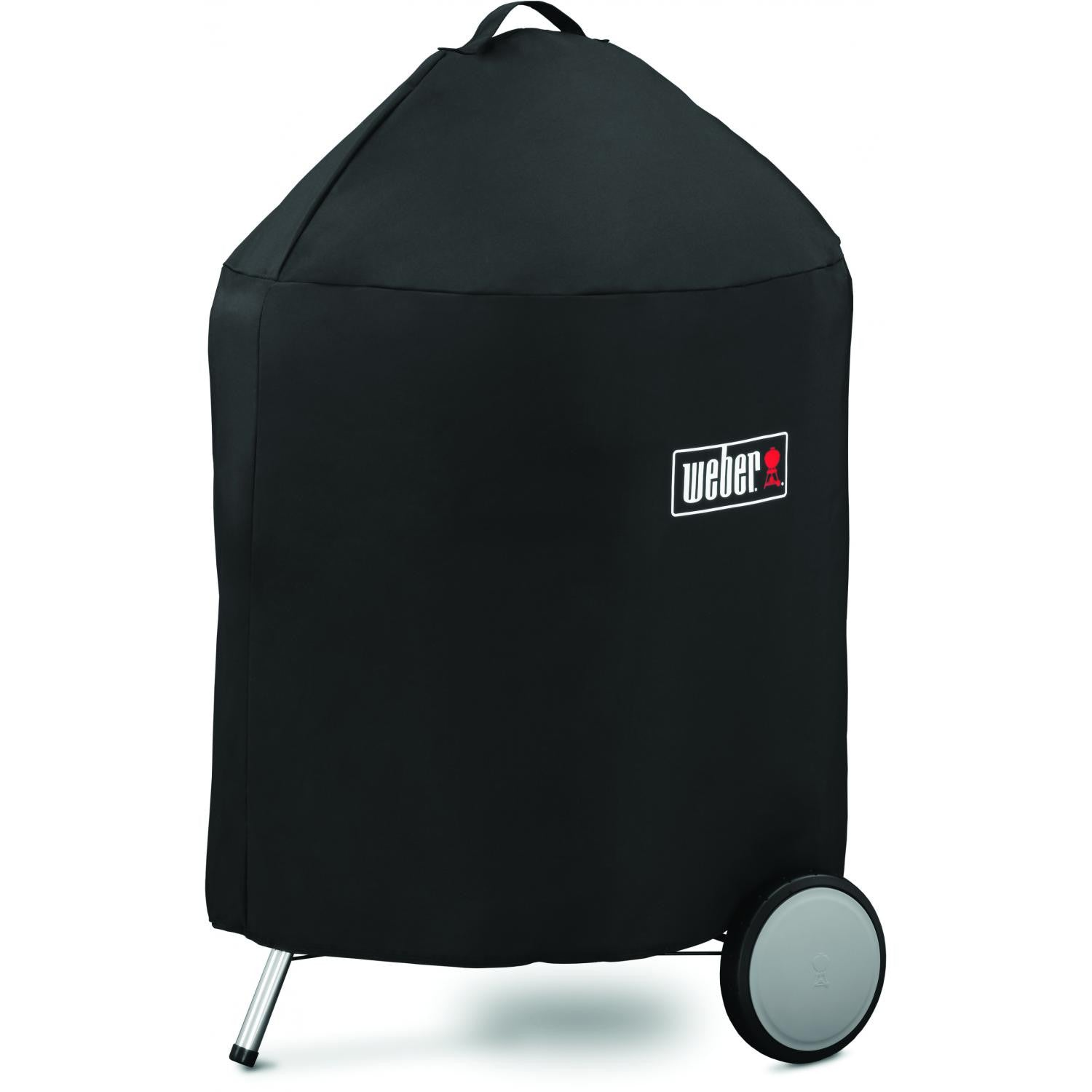 Weber 7150 Premium Grill Cover For Master Touch Charcoal Grills
