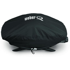 Weber 7111 Grill Cover For Q 200 & 2000 Series Gas Grills