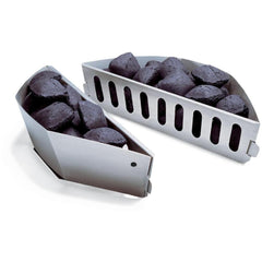 Weber 7403 Char-Baskets Charcoal Tray - Set Of 2