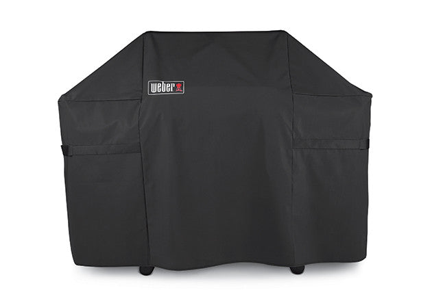 Weber S-400 series grill cover