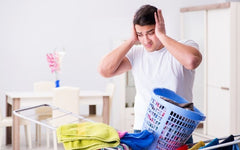 How to clean the house around the house clean sheets