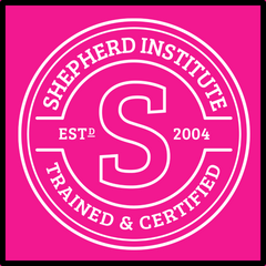 The Shepherd Institute Trained and Certified