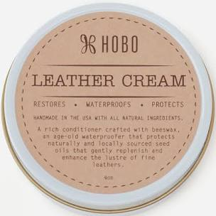 Hobo Leather Creme