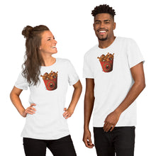 Load image into Gallery viewer, Winter Bucket Short-Sleeve Unisex T-Shirt