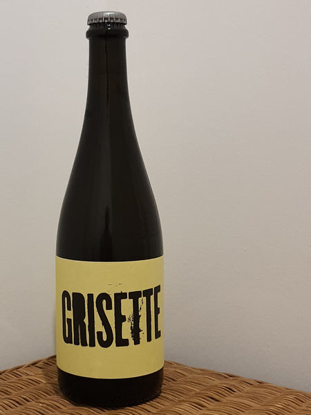 Cyclic Beer Farm - Grisette