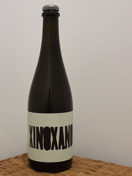 Cyclic Beer Farm - Xino Xano
