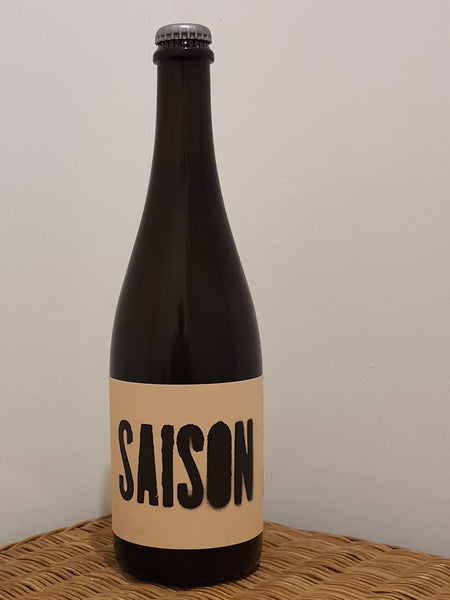 Cyclic Beer Farm - Saison