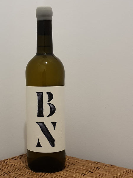 Partida Creus Blanco Natural 2019