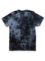 Gavin Magnus Merch - Signature Black Dye Tee