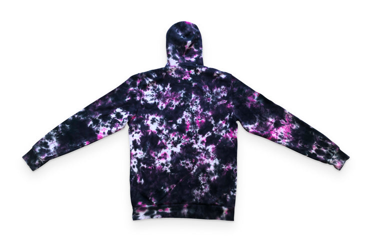 Gavin Magnus Merch - Signature Crystal Hoodie