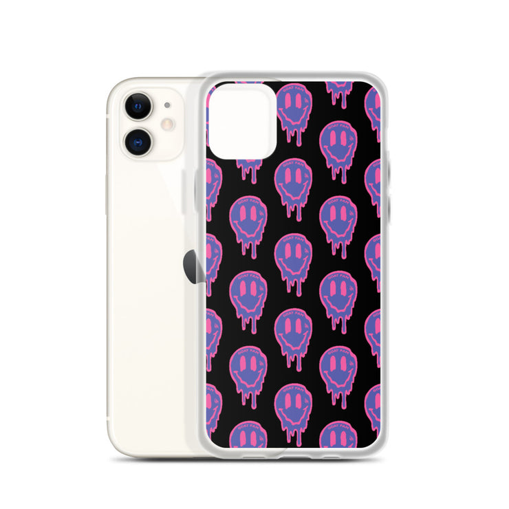 Goat Fam LA Merch - Gavin Magnus Merch - iPhone Case