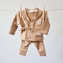 Load image into Gallery viewer, Baby - Lounge Wear Set - Dandelion