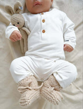 Afbeelding in Gallery-weergave laden, Playsuit - Ivory