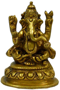 Crafts of India : Lord Ganesha