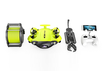 Load image into Gallery viewer, FIFISH V6s Underwater Robot - Marine Thinking