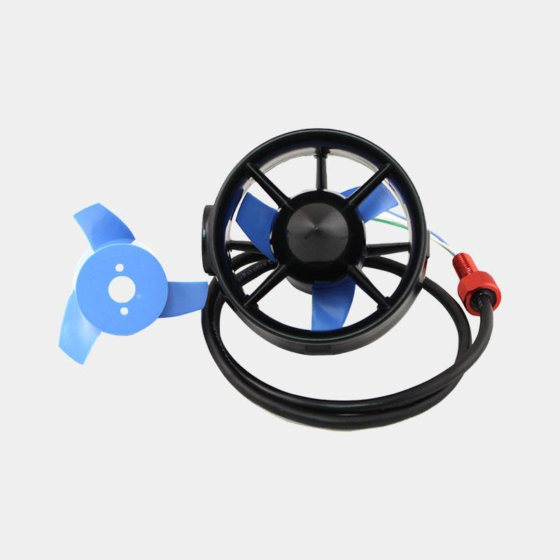 T200 BlueROV2 Spare (with penetrator and short cable) - Marine Thinking