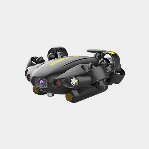 FIFISH PRO V6 PLUS (150m Smart ROV)  Please contact us to confirm the price! - Marine Thinking