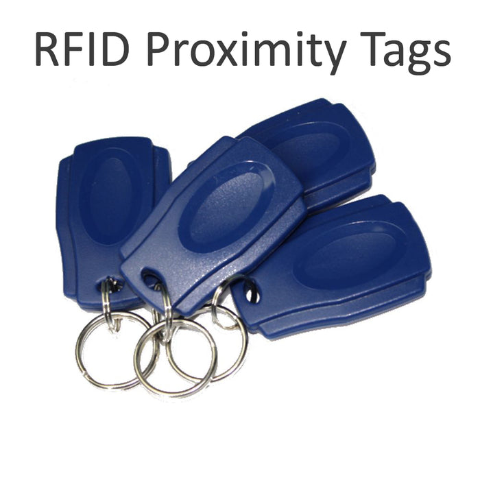 RFID Tags (5 Pack) Free shipping