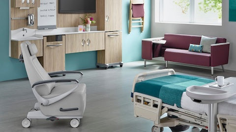 Manufacture Of Hospital Furniture: Top Styles And Trends