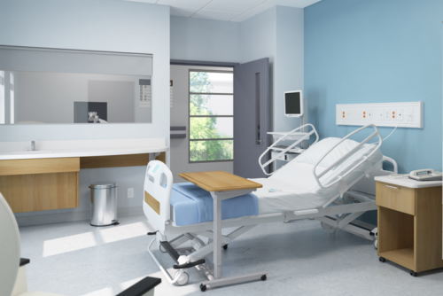 Hospital Furniture Features To Check Out When Making A Purchase