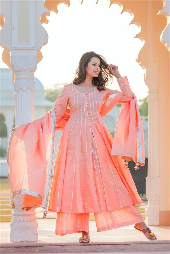 DESIGNER UNIQUE SALWAR SUIT