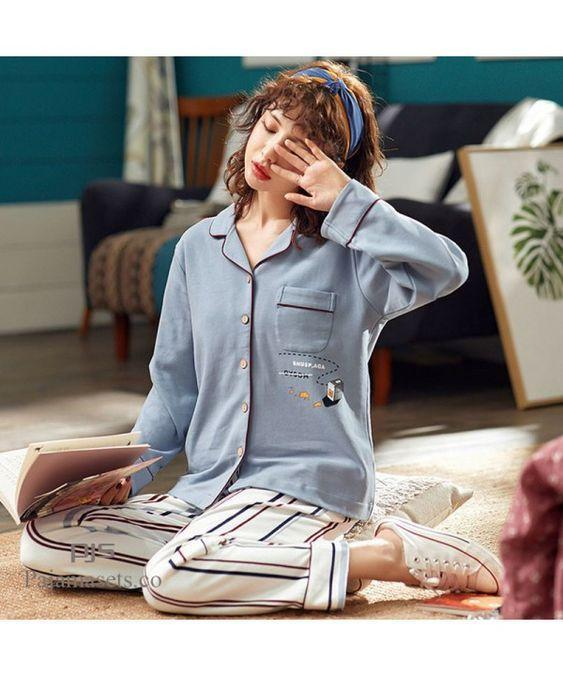 Best women pajama sets,lady sleepwear